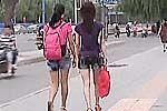 郑州女大学生被骗成帮凶 良心不安揭内幕