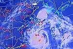 双台风联袂来袭 河南省将受影响