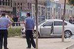 银川枪击案附近银行否认死者取过钱