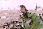 海门龙卷风瞬间
