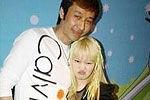 徐海星承认交大龄男友:小时候谈恋爱