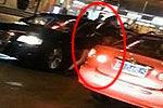 实拍两女子因打车起纠纷街头暴殴男司机