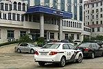 深圳制造假抢劫案民警被移送检察院