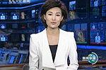 央视《新闻联播》直播画面切换错误