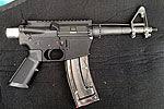 美国3D打印机可打印枪支