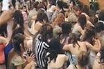 台湾色情酒店逼迫27名女子从事性交易