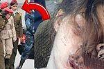 卡扎菲最美女保镖被曝遭人轮奸虐杀