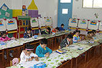 郑州市部分幼儿园费用上涨