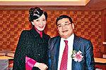 香港百亿富商遭砍杀 前妻畏罪豪宅跳楼亡