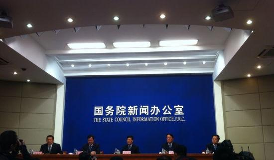 郑州航空港经济实验区发展规划新闻发布会