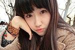 南京大学最萌小学妹走红 似小学生惹人怜