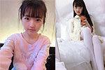 现实版天山童姥附体 36岁女子童颜水嫩如少女