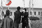 男子殴采访记者称看不惯只帮百姓不帮领导