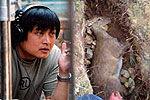 张扬澄清拍戏虐杀母鹿 符合年龄未怀孕