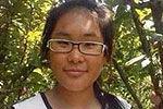 黑龙江女生上学途中被陌生男带走失联