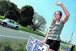 18岁学生妹当选美国西弗吉尼亚州议员
