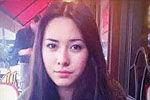 曝姜文20岁混血女儿近照 美颜似明星