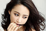 张歆艺离婚后拍戏受伤 发微博报平安