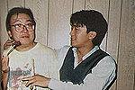 王晶赞周星驰:最强的演员是片场暴君