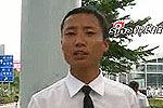 深圳电视台女记者采访遭保安恶语辱骂
