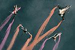 八一飞行空中芭蕾