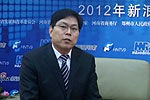 访谈河南楷林置业有限公司董事、总经理李建彬