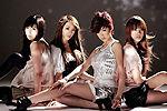 高同步率韩版新娘子