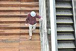 杭州音乐阶梯可演奏120种乐器声