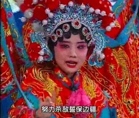 """《明星有戏》特别节目""""豫剧唱响台湾""""第五场"""