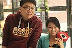 微探店:小微品鉴团34期吃货集结时尚复合餐厅