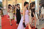 郑州学生奢华舞会