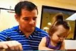 美国3岁女童智商超160已爆表