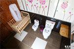 杭州现四星级公厕能看电视还能免费充电