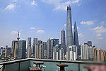 上海在建第一高楼攀顶632米仅次迪拜塔
