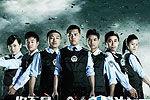 全国多地警方发布港产大片式酷炫海报