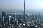 探访迪拜世界最高观景台
