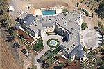 美国加州最贵豪宅开售 标价1.95亿美元