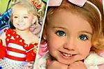 美国三岁女童拿近百个选美冠军头衔