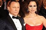 007天降危机伦敦首映 波霸女星齐走红毯