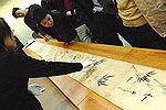 郑州兄弟古画被鉴定为赝品 隔年拍出8700万