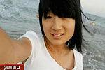16岁女孩为救老人遭汽车撞飞10多米身亡