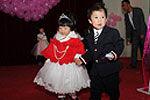 幼儿园办集体婚礼