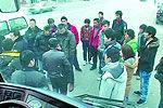 河南乘客返乡遭黑车甩客 司机被责令赔偿