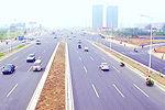 郑州中州大道将建三条下穿隧道