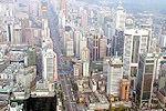 央视解读大城市发展 防灾规划需有前瞻性