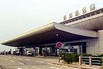 裸男非法入侵南昌机场致航班延误