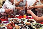 年夜饭谁最能喝酒 河南排名全国第六