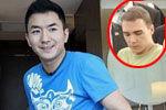 中国留学生林俊遇害案初审 疑凶庭上闭目