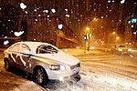 北京降雪原因解析 三月飘雪并不少见