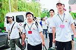 河南今年三支一扶拟招募800名大学毕业生